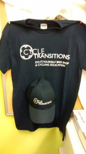 ct shirt and hat