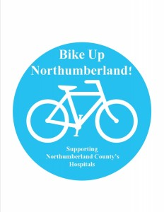 Bike Up Northumberland