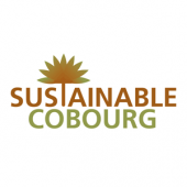 Sustainable Cobourg Logo
