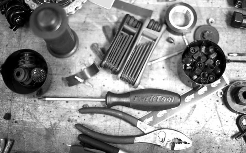 pic of tools