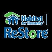 Habitat For Humanity Restore logo